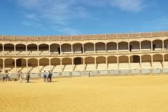 Rondas Arena