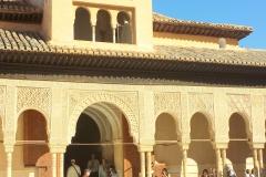 Alhabra Granada