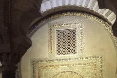Cordoba: ehemalige Moschee