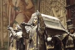 Grabmal von Christus Kolubus