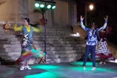 Flamencodarbietung